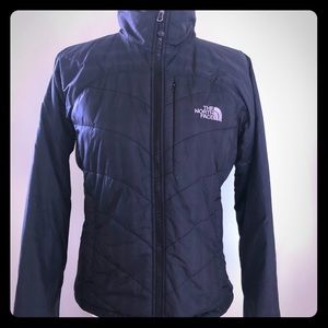 The North Face Down Jacket. S.